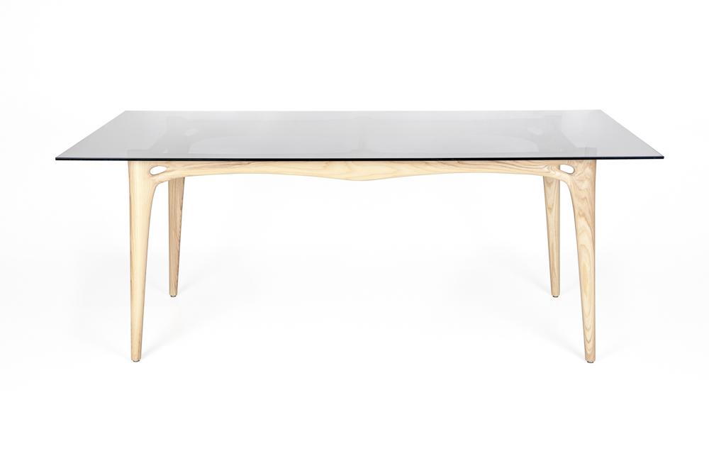 Bone Table (6-Seater)